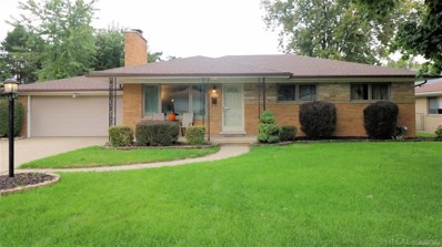 8417 St John, Shelby Twp, MI 48317 - MLS#: 58031361870