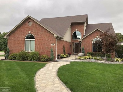 27087 Graham, Chesterfield Twp, MI 48047 - MLS#: 58031361882