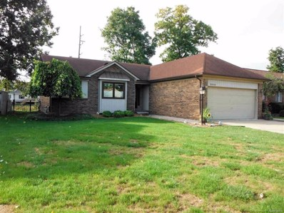 26348 Fairwood Dr, Chesterfield Twp, MI 48051 - MLS#: 58031361956