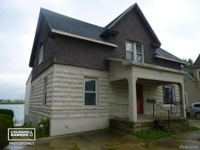 3900 Military Street, Port Huron, MI 48060 - MLS#: 58031361966