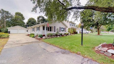211 Minnetonka, Oxford Twp, MI 48371 - MLS#: 58031362053