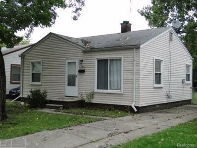 22044 Cunningham, Warren, MI 48091 - MLS#: 58031362121