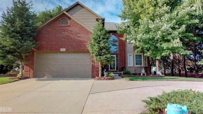 18681 Turnberry, Macomb Twp, MI 48044 - MLS#: 58031362123