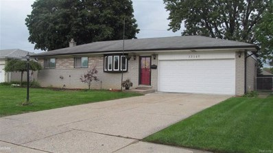 33140 McCoy Dr, Sterling Heights, MI 48312 - MLS#: 58031362138