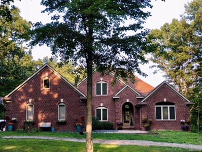 2700 Birch Grove, Addison Twp, MI 48370 - MLS#: 58031362200