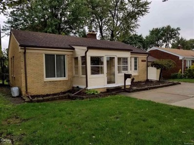 20600 Eleven Mile Rd., St. Clair Shores, MI 48081 - MLS#: 58031362269