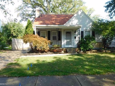 20517 Gaukler, St. Clair Shores, MI 48080 - MLS#: 58031362390