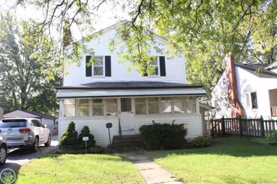 7570 Stephens, Center Line, MI 48015 - MLS#: 58031362395