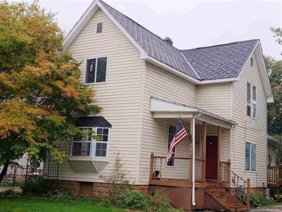 140 Bruce, Marine City, MI 48039 - MLS#: 58031362571