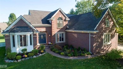 67808 Leelane Ct, Richmond, MI 48062 - MLS#: 58031362590