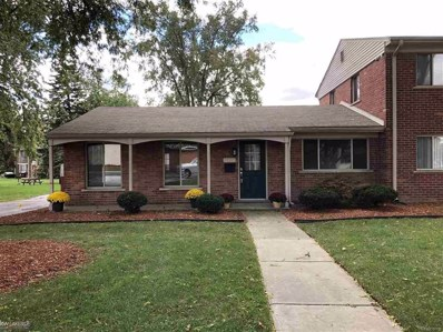 11424 Canal, Sterling Heights, MI 48314 - MLS#: 58031362613