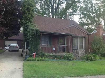 21210 Twelve Mile Road, St. Clair Shores, MI 48081 - MLS#: 58031362618