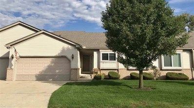 28855 Sugarberry Dr UNIT 644, Chesterfield Twp, MI 48051 - MLS#: 58031362637