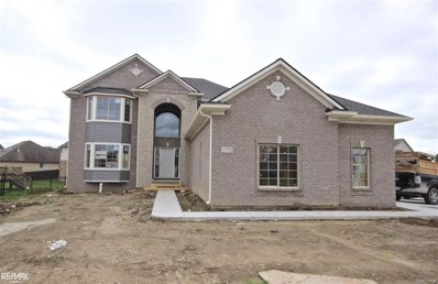 52721 Fox Pointe, New Baltimore, MI 48047 - MLS#: 58031362648