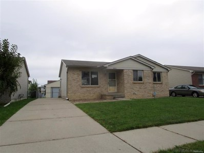 28820 Waverly, Roseville, MI 48066 - MLS#: 58031362659