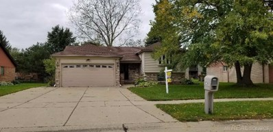 51445 Johns, Chesterfield Twp, MI 48047 - MLS#: 58031362683