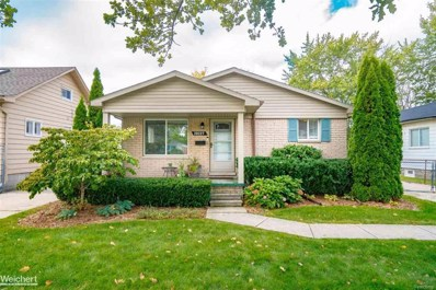 28227 Gladstone, St. Clair Shores, MI 48081 - MLS#: 58031362688