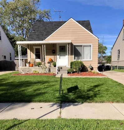 21715 Colony, St. Clair Shores, MI 48080 - MLS#: 58031362790