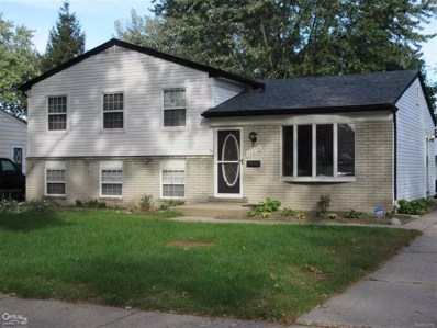 44200 Gibson, Sterling Heights, MI 48313 - MLS#: 58031362816