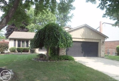 39331 Della Rosa Dr, Sterling Heights, MI 48313 - MLS#: 58031362848