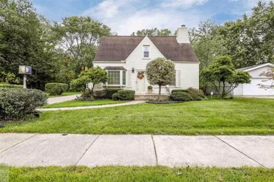 19650 Huntington Ave., Harper Woods, MI 48225 - MLS#: 58031362849