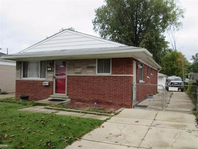 21531 Downing, St. Clair Shores, MI 48080 - MLS#: 58031362883