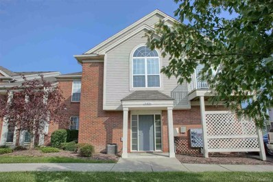 51651 Hale Ln, Chesterfield Twp, MI 48051 - MLS#: 58031362908