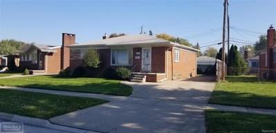 31218 Arrowhead, St. Clair Shores, MI 48082 - MLS#: 58031362924