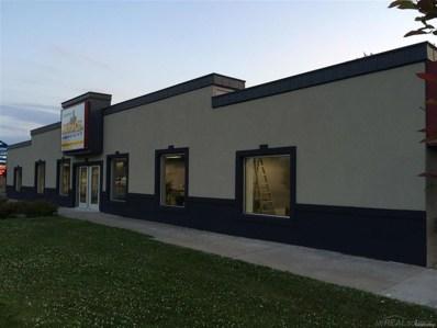 28021 Harper Ave., St. Clair Shores, MI 48081 - MLS#: 58031363011