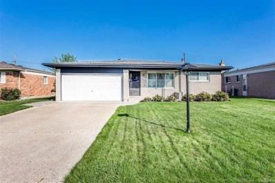 36330 Idaho, Sterling Heights, MI 48312 - MLS#: 58031363018