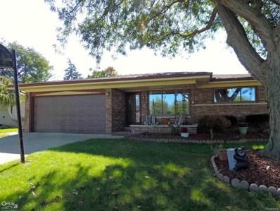 13634 Terra Santa, Sterling Heights, MI 48312 - MLS#: 58031363043