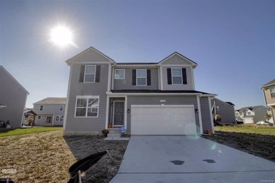 30644 Sarah Melisa Dr., Chesterfield Twp, MI 48051 - MLS#: 58031363053