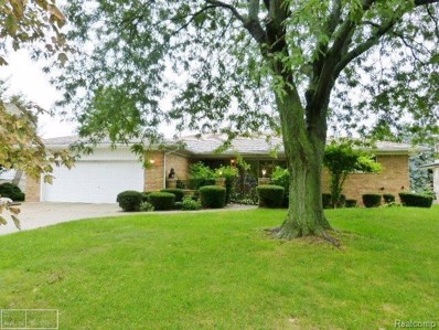 37270 Andrew, Sterling Heights, MI 48312 - MLS#: 58031363074