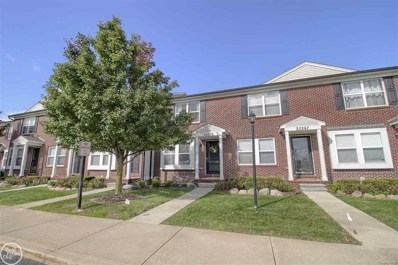 35259 Brittany Dr, New Baltimore, MI 48047 - MLS#: 58031363094