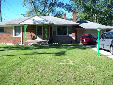 44671 Brockton, Sterling Heights, MI 48314 - MLS#: 58031363097