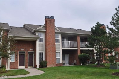 15422 Cornell, Clinton Twp, MI 48038 - MLS#: 58031363130