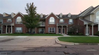 26956 Carrington Pl, Harrison Twp, MI 48045 - MLS#: 58031363148