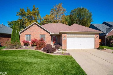 28715 Yorkshire Dr, Chesterfield Twp, MI 48047 - MLS#: 58031363220