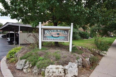 23 Dickinson UNIT #B, Mount Clemens, MI 48043 - MLS#: 58031363263