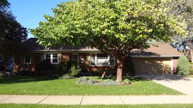 21725 Edgewood, St. Clair Shores, MI 48080 - MLS#: 58031363317