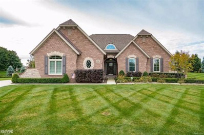63069 S Plantation Ct, Washington Twp, MI 48095 - MLS#: 58031363365