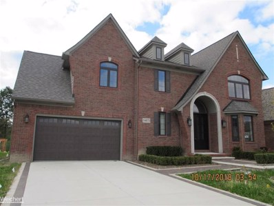 54873 Lawson Creek UNIT 4, Shelby Twp, MI 48316 - MLS#: 58031363541