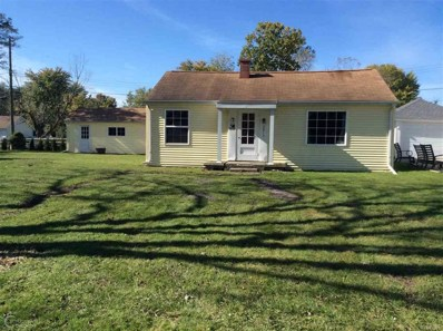 50915 Althea St, New Baltimore, MI 48047 - MLS#: 58031363574