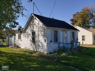 57 W Lorraine, Peck, MI 48466 - MLS#: 58031363612