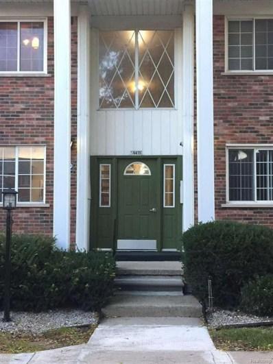 39435 Van Dyke Ave, Sterling Heights, MI 48313 - MLS#: 58031363768