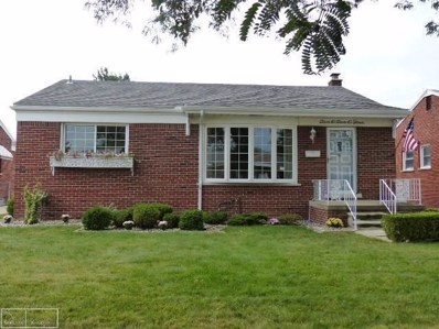 20204 Gaukler, St. Clair Shores, MI 48080 - MLS#: 58031363952