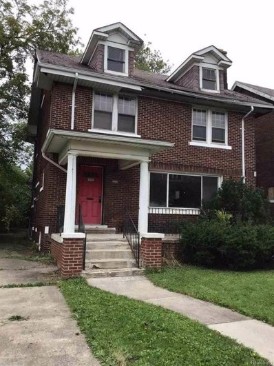 9290 Wildemere, Detroit, MI 48206 - MLS#: 58031363962