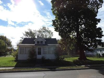 17610 E 12 Mile, Roseville, MI 48066 - MLS#: 58031364076