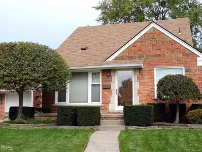 17911 Lincoln, Roseville, MI 48066 - MLS#: 58031364165