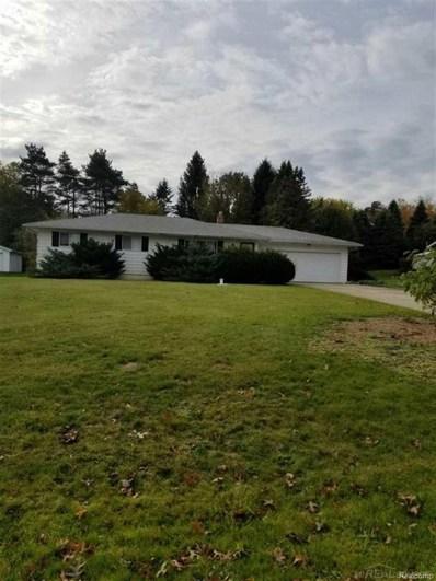 560 S Newman, Lake Orion, MI 48362 - MLS#: 58031364183